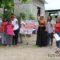 Las mujeres comprometidas con el cambio en la zona oriente