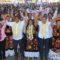 Reactivaremos los ferrocarriles nacionales: Rosalinda Domínguez Flores