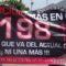 Más de 198 feminicidios en Oaxaca, urge declarar alerta de género
