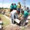 Atestigua Oscar Guerra colocación de primera piedra de fundación altruista internacional en Xadani