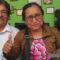 Por primera vez una mujer aspira a gobernar San Juan Mazatlan Mixe