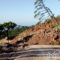 Derrumbe incomunica poblados de San Miguel Chimalapa, claman ayuda