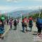 Ingresan aOaxaca los primeros migrantes de la nueva caravana
