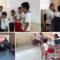 Apoya DIF juchiteco a escolares con necesidades educativas especiales