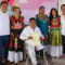 85 parejas juchitecas legalizaron su unión en un ambiente de alegría
