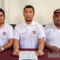 Emilio Montero apoya firmemente al deporte, señala Coordinador deportivo del Ayuntamiento juchiteco