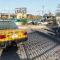 Taxistas bloquean todos los accesos a Juchitán por falta de respuesta a sus demandas