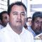 Emilio Montero y gobernador de Oaxaca acuerdan mesa de trabajo entre dependencias y taxistas Juchitecos