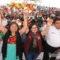 Puebla requiera de la reconciliación social: Rosalinda Domínguez