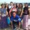 San Blas Atempa se suma a la reforestación