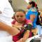 Dirección de Asuntos Religiosos del Ayuntamiento Juchiteco, realiza Festival de la Salud