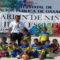 """Preescolar General """"Juan Escutia"""", una de las 900 escuelas de tiempo completo en Oaxaca"""