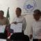 Firma Ayuntamiento juchiteco Convenio de colaboración con la Defensoría de los Derechos Humanos de Oaxaca