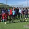 Jóvenes de FUCO llevan mensaje de la cuarta transformación a comunidades de Oaxaca