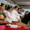 Egresan 31 alumnas y alumnos del COBAO plantel 63 de Juchitán
