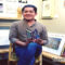 La gente qué escribe, lo hace con la beca FONCA o sin ella: Elvis Guerra, escritor zapoteca