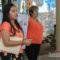 Regiduría de Igualdad de Género, del Ayuntamiento de Juchitán, conmemora Día Naranja en escuela primaria