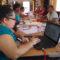 En #Juchitán inician talleres de capacitación a bibliotecarios del Istmo
