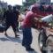 Mantener limpio y libre de basura a San Blas Atempa prioridad de gobierno municipal