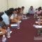 Se reúne cabildo juchiteco con Secretaria de Energía, ante posible instalación de un nuevo proyecto eólico en La ventosa