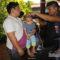 Realiza DIF UBR de San Blas Atempa campaña de corte de pelo