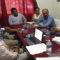 Rehabilitar el drenaje colapsado de Juchitán, por indicación del Presidente López Obrador: Subsecretario de la SEDATU, David Cervantes