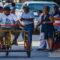 Con carrera de triciclos, celebra Dirección de vialidad de Juchitán Día Mundial sin Automóvil