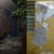 Daños a viviendas y edificios por sismo de 5.3 y 4.9 grados en el Istmo