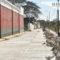 Concluye reconstrucción de estadio El juchiteco, en un mes