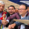 Con López Obrador llega el progreso a comunidades de Oaxaca: Pável Meléndez