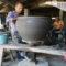 Laalfarería, una artesanía que preservan los abuelos de Ixtaltepec