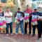 Entrega Gobierno de Juchitán uniformes a atletas que participan en fase estatal de Juegos Conade 2020