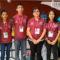 Basquetbolistas y ajedrecista juchitec@s, obtienen pase a fase Nacional de los Juegos Conade 2020