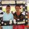 Celebran Bodas colectivas 2020 en San Blas Atempa