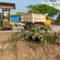 Desazolva gobierno juchiteco dren Sapalú, para prevenir inundaciones en la ciudad