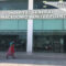 Brote de COVID-19 entre los trabajadores del Hospital General de Juchitán