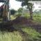 Preparan fosas en panteones de Juchitán ante incremento de muertes por COVID-19