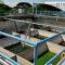 Inician estudio de suelos para construcción de planta de tratamiento de aguas residuales en Juchitán