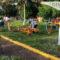 Remoza Ayuntamiento juchiteco parque recreativo del fraccionamiento Reforma