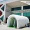 """Aumenta a 170 contagiados en Hospital Civil de Juchitán, trabajara """"extrema urgencia"""""""