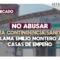 No abusar en esta contingencia sanitaria, llama Emilio Montero a casas de empeño