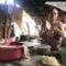 Zapotecas de San Blas Atempa privilegian la soberanía alimentaria elaborando tortillas de maíz