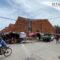 Después de 30 días , reanudan vendimias en mercado público de Juchitán