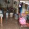 Más de 80 viviendas afectadas por lluvias en Tututepec Oaxaca