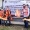 Ampliación y rehabilitación del Centro de Salud de La ventosa, inicia Ayuntamiento juchiteco