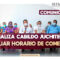 Analiza Cabildo juchiteco ampliar horario de comercio: Emilio Montero