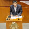 Propone al Senado, Salomón Jara facilitar en Oaxaca el acceso a la vivienda digna