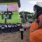 Mujeres zapotecas exigen alto a los feminicidios en Oaxaca