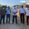 Acceso al agua potable en Chicapa, con suma de esfuerzos, impulsa Emilio Montero