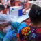 """La esperanza llegó"" dicen adultos mayores del Istmo a la vacuna contra el Covid- 19"
